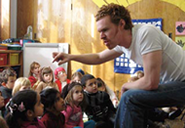 Giles at Phoenix School