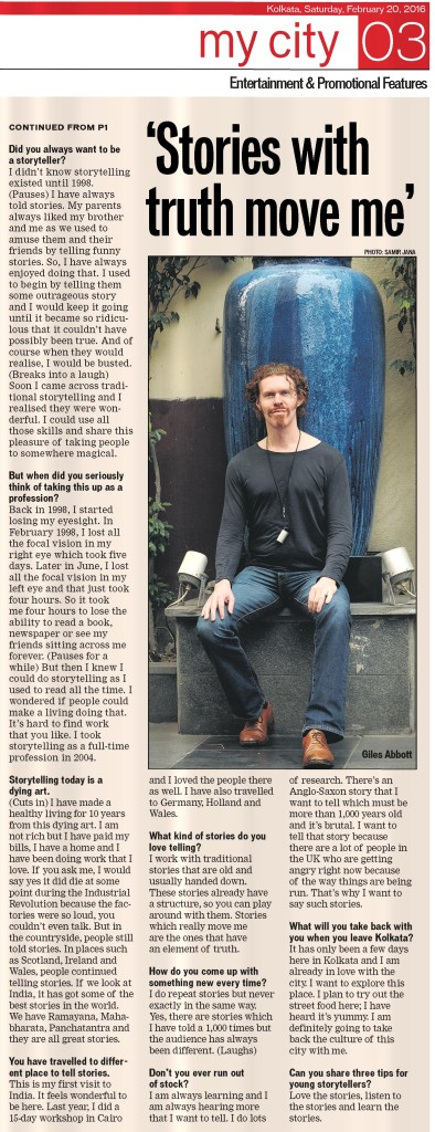 Hindustan Times Page 2