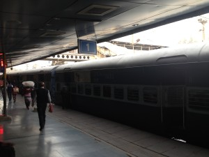 Chandigarh Station
