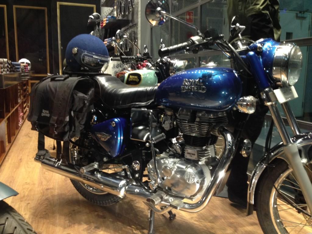 Motorbike Chandigarh