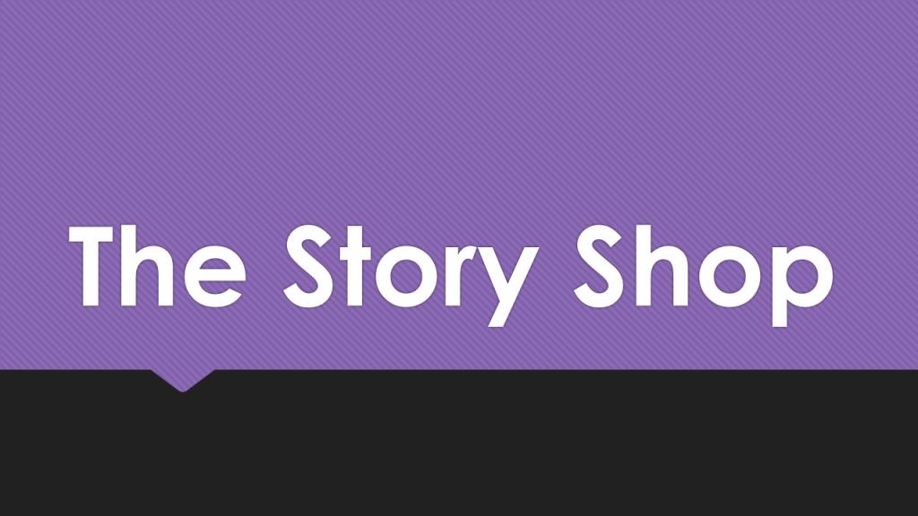The Giles Abbott Story Shop