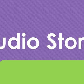 Audio Stories